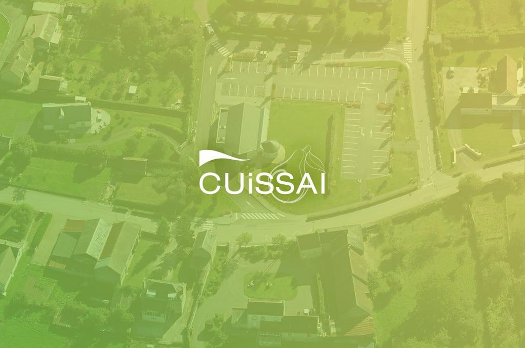 La fibre optique à Cuissai – Elle arrive!!